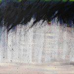 Ewa Jaczynska_Erinnerungen_Oel auf Leinwand_70x100 cm_2009