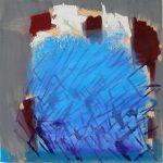 Ewa Jaczynska_Ohne Titel_Oel auf Leinwand_60x60 cm_2009-1